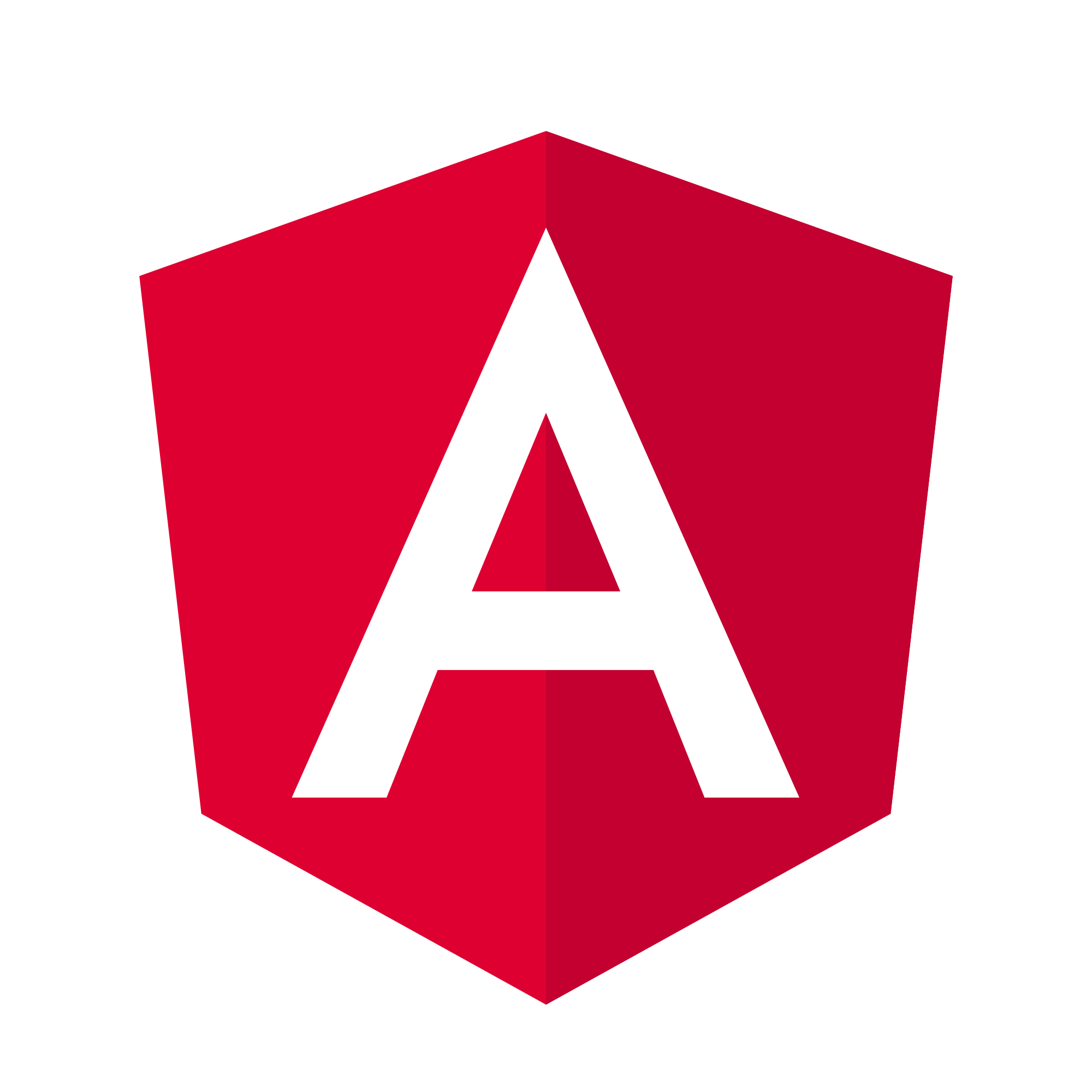 angular svg logo