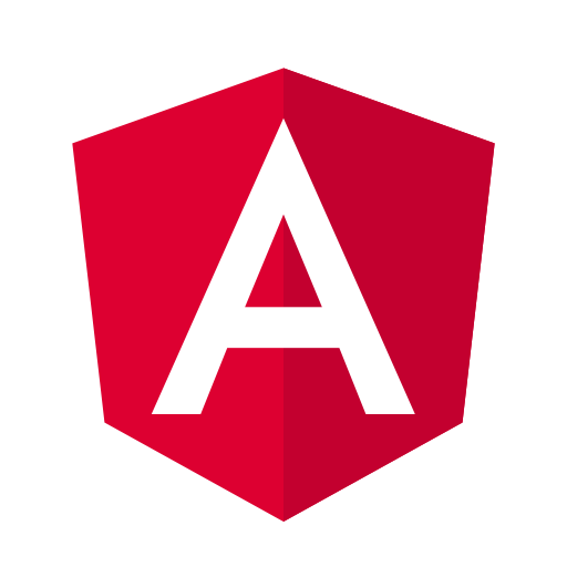 Angular svg icon.