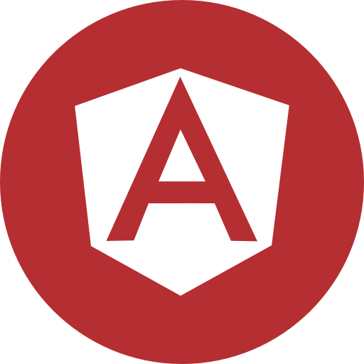 Angular svg icon. Popular services brands vol