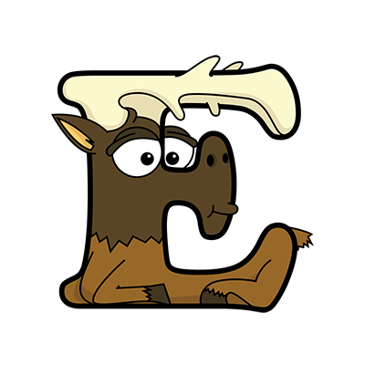 Animal alphabet png. Animals that start with