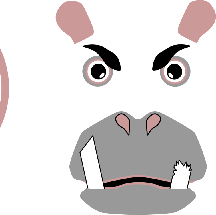 Forever hippopotamus computer icons. Drawing friendship best friends together graphic free library
