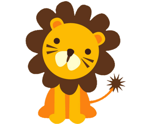 Animal clipart lion. Images search yahoo com