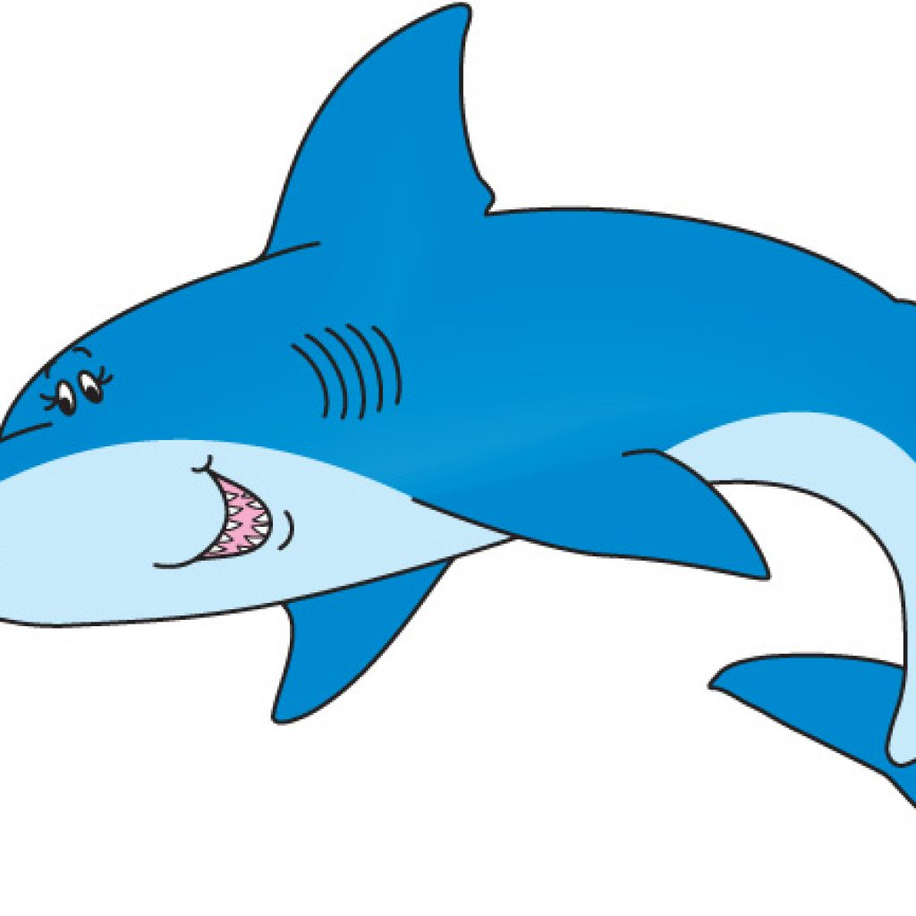 Animal clipart shark. Free hatenylo com libraryimagegallery