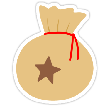 Animal Crossing Bell Bag Png Picture 380787 Animal