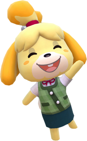 Animal crossing characters png. Challengerapproaching lotsa transparent for