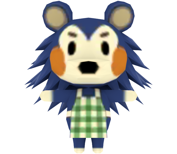 Animal crossing leaf png. Ds new mabel