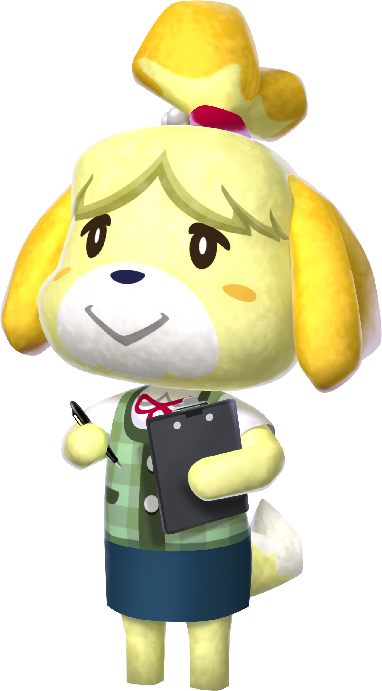 Animal crossing png. Image isabelle wiki fandom