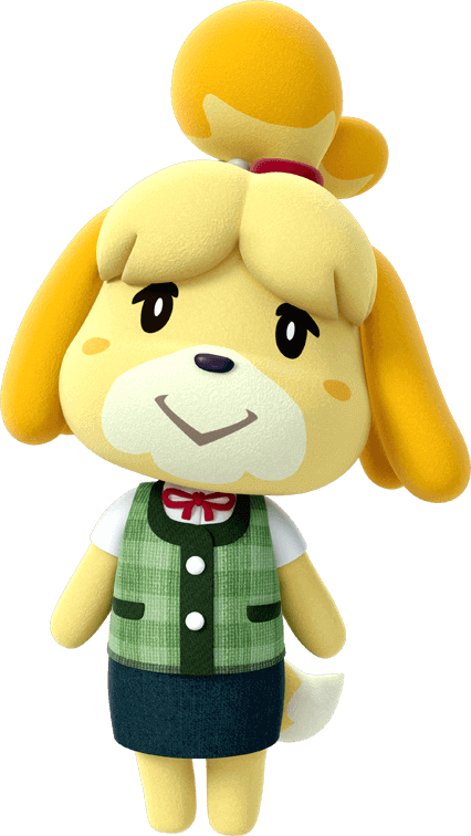 Animal crossing png. The official home for