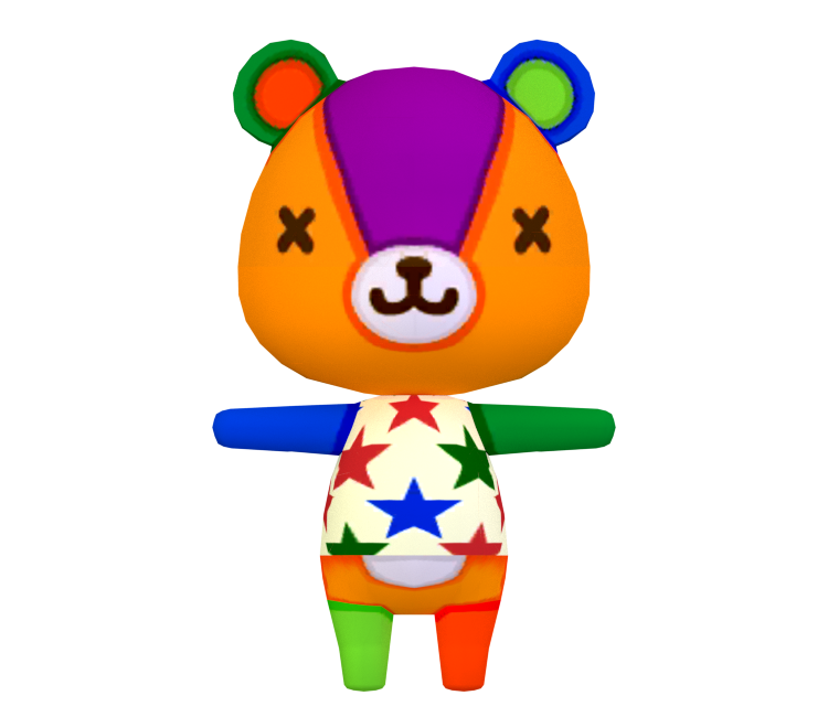 Animal crossing stitches png. Mobile pocket camp the