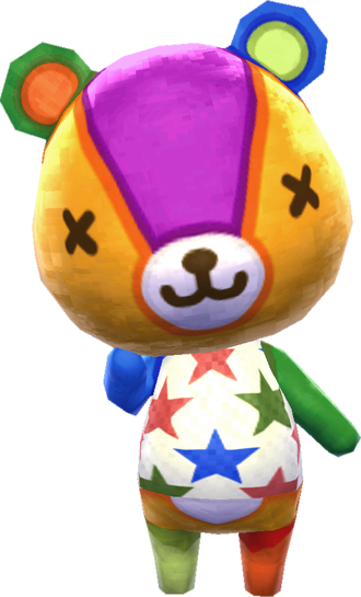 villager stitches png