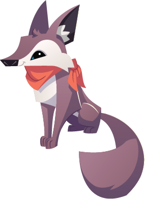 Animal jam png. Animals archives coyote