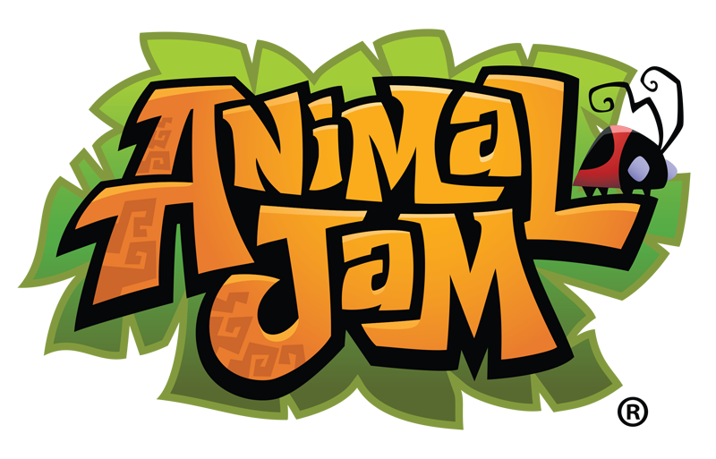 Animal jam png. Image logo play wild