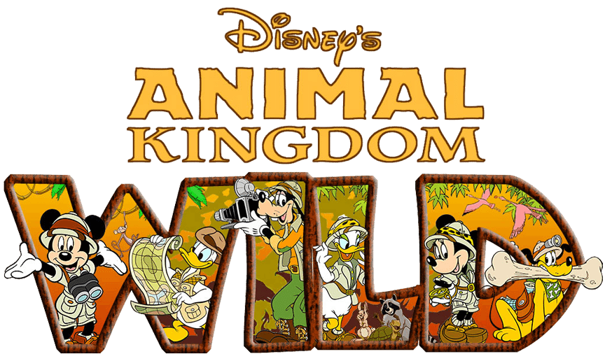 Animal kingdom logo png. Disney auditions for commercial