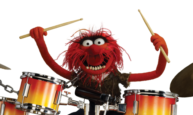 Animal muppet png. Image muppets e the