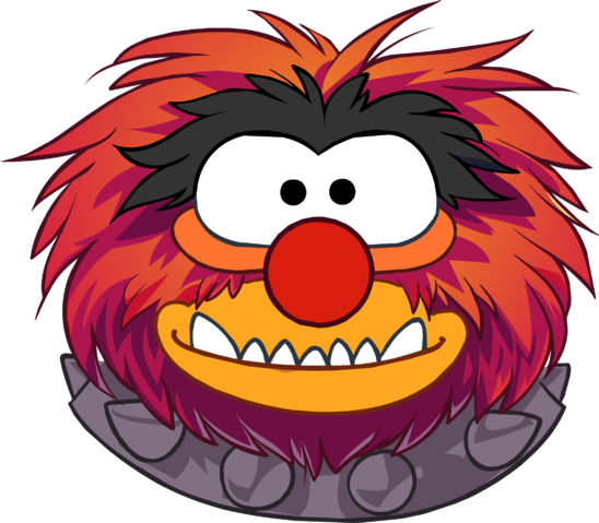 Animal muppet png. Image head clothing icon