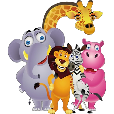 Animated animal png. Picture of animals image