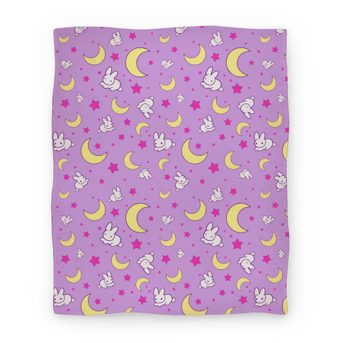 Animated blanket pattern png. Anime blankets lookhuman sailor