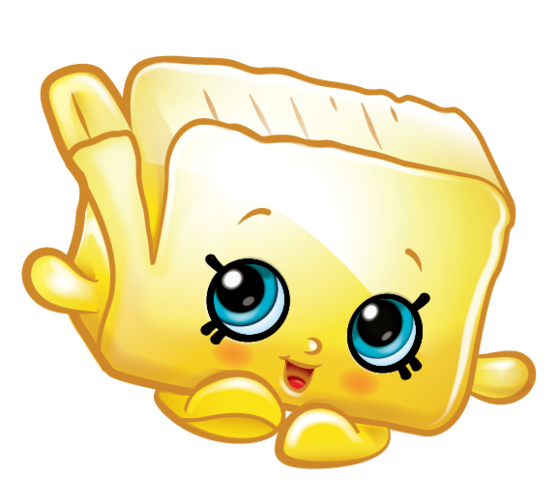 Animated butter png. Image betsy shopkins season