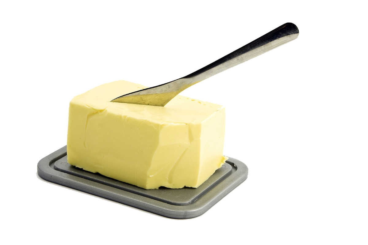 Animated butter png. Transparent images all