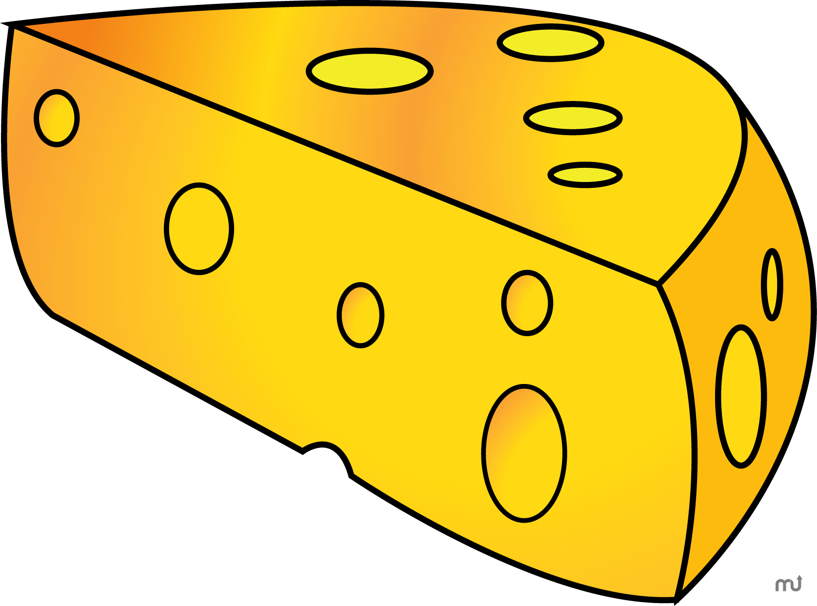 Cartoon cheese png. Fedora packages srpms layout