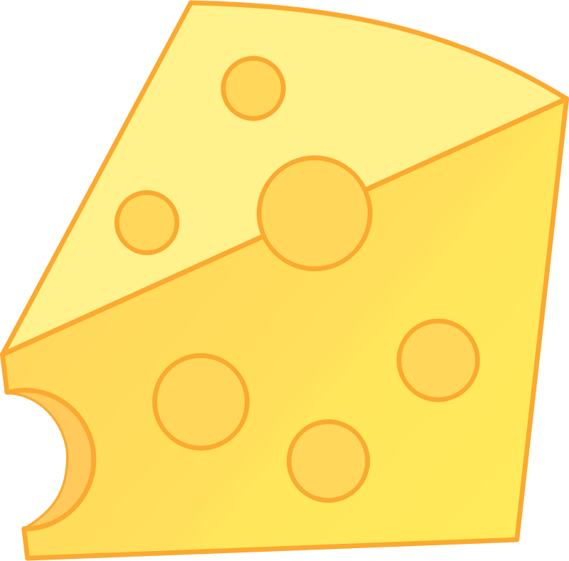 Animated cheese png. Collection of clipart