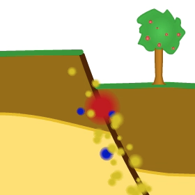 Animated clipart earthquake. Animations for terms and
