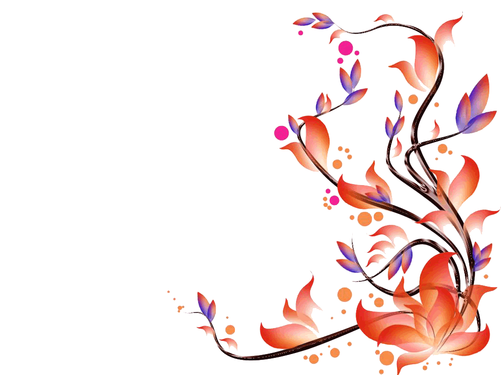 Animated flower png. Flowers file name vactor