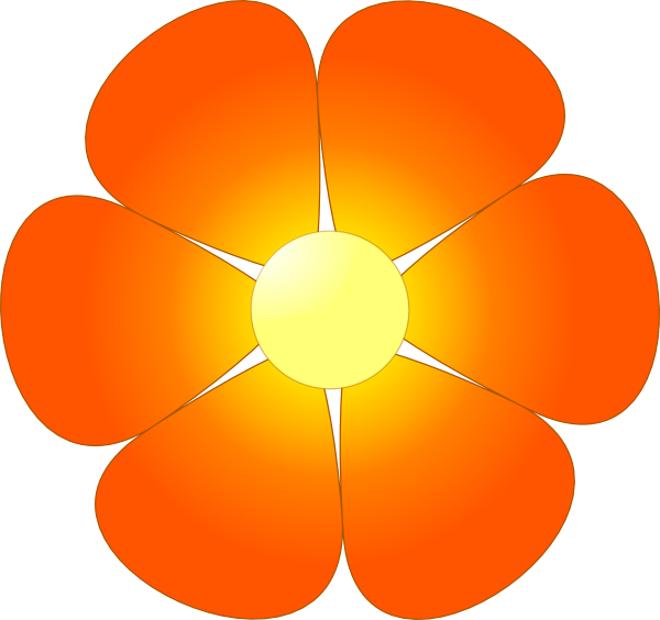 Animated flower png. Clip art at clker