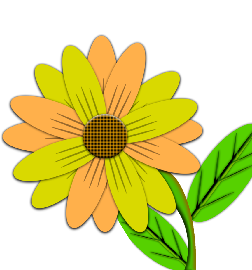 Animated flower png. By gautamdas on deviantart
