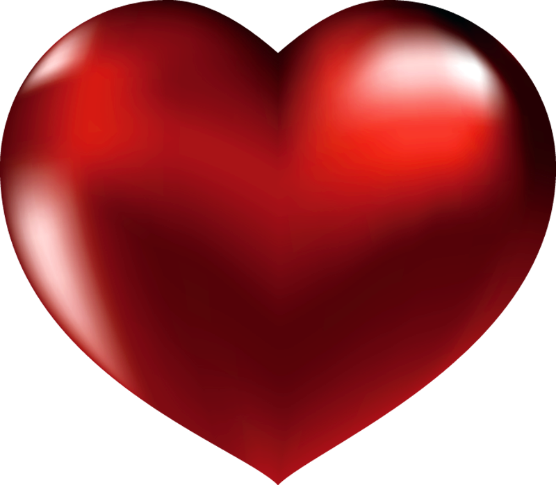 Animated heart png. Large red clipart gallery