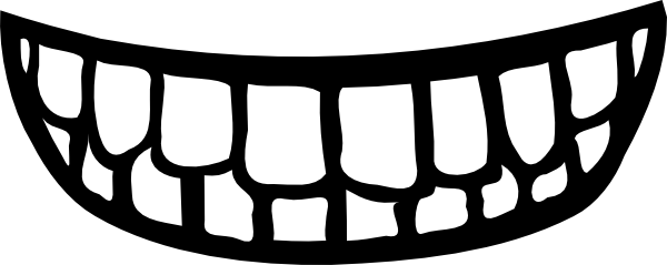 mouth svg large