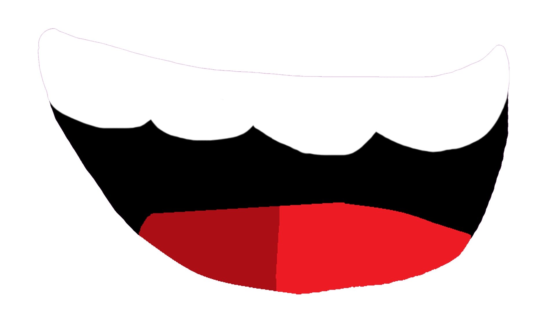 Animated mouth png. Image happy new angry