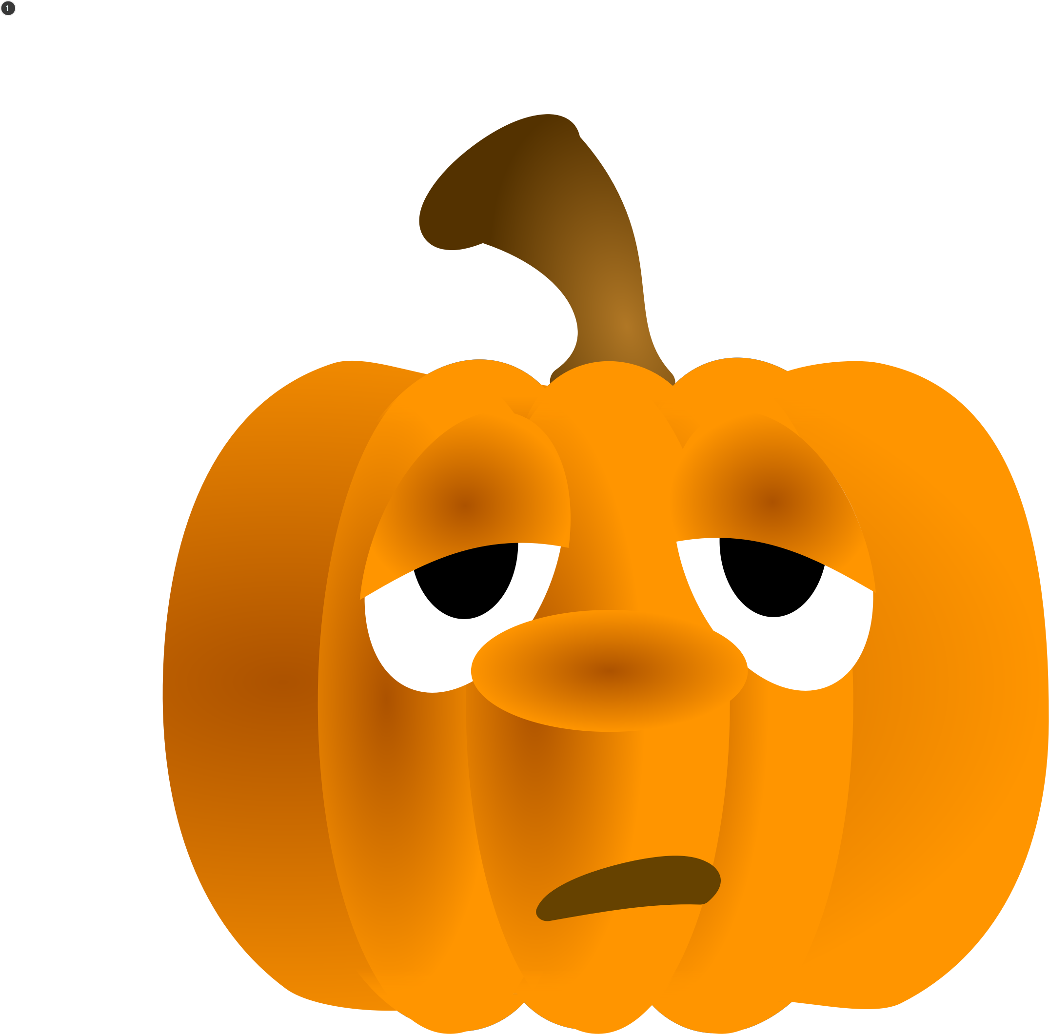 dancing pumpkin png