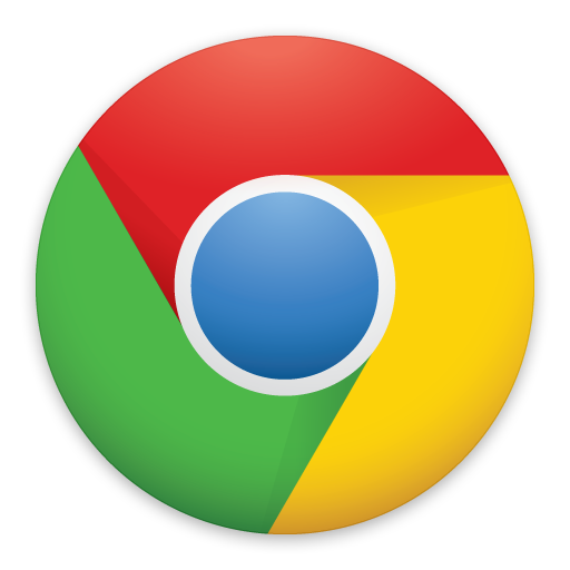 png google chrome icons