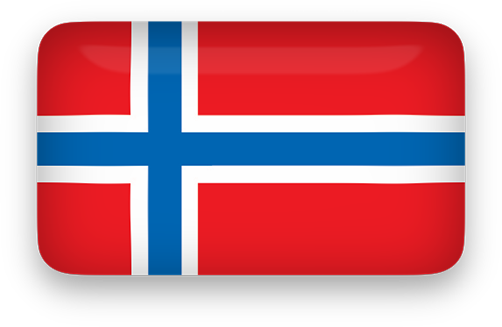 Animated png image. Free norway flags norwegian