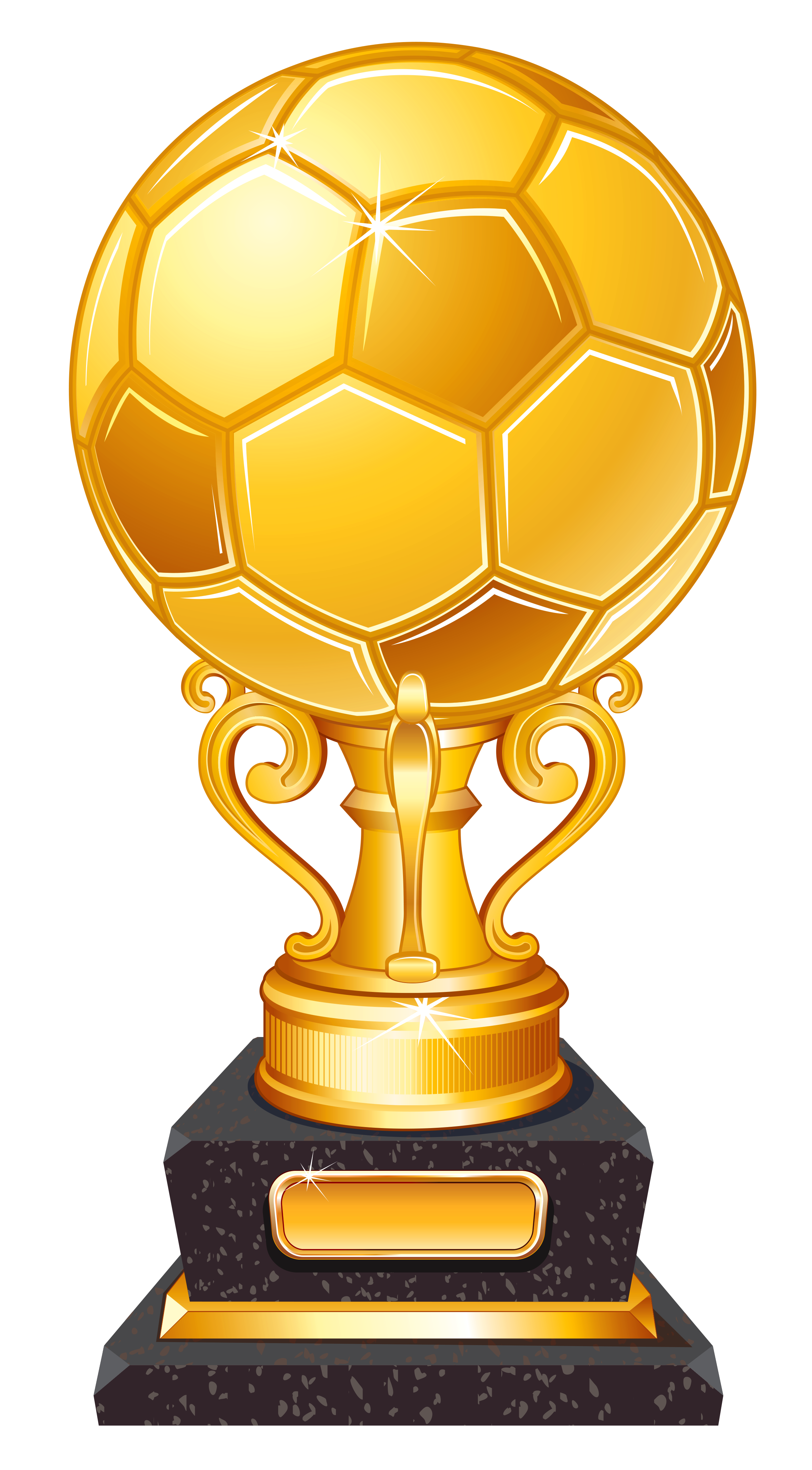 sports trophy png