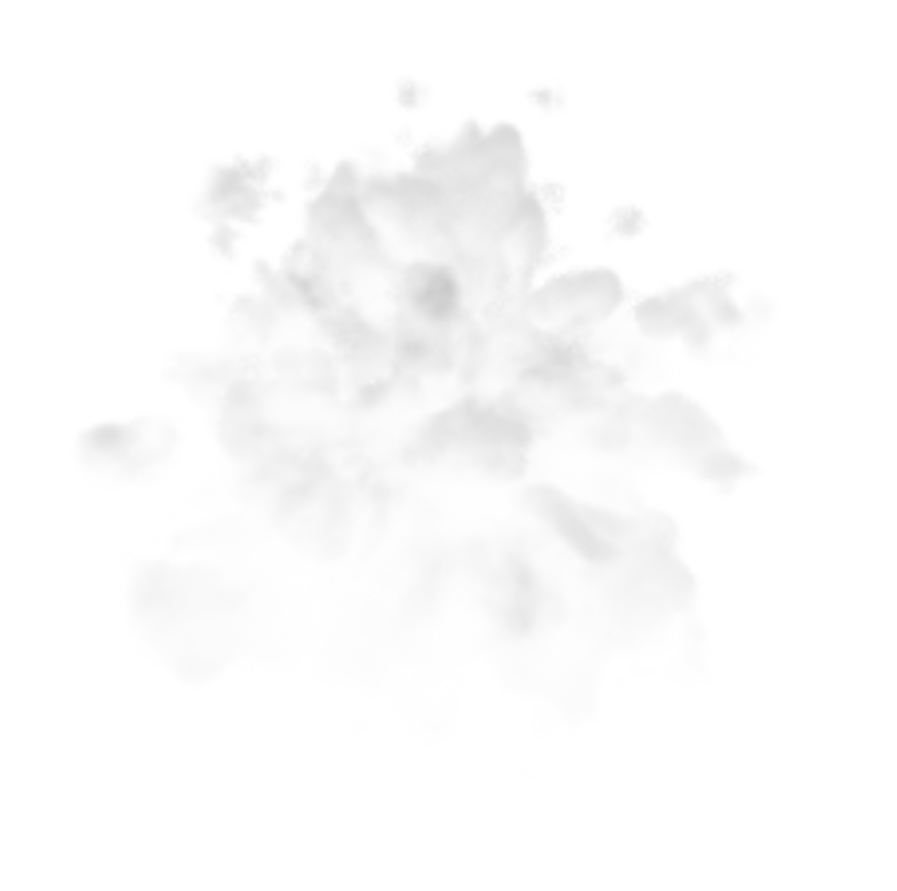 Smoke brush png