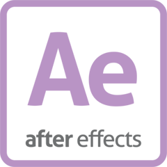 Vector effects motion. Adobe after for beginners