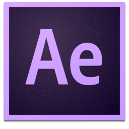 Vector effects motion. Adobe after cc build