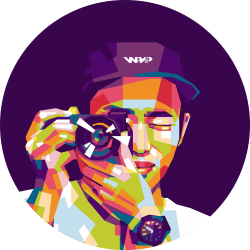 Animation vector pop art. I will draw your