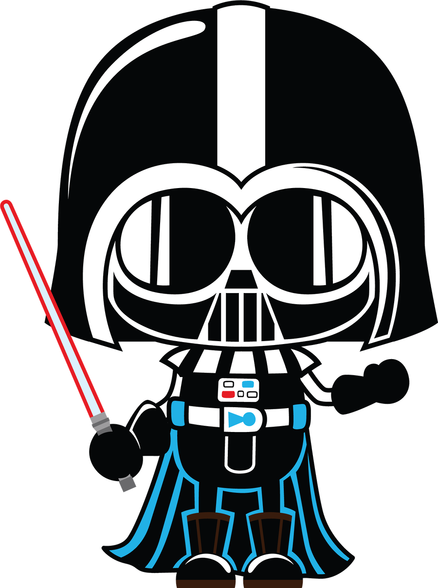 Animation vector star wars. Minus quilting pinte ms