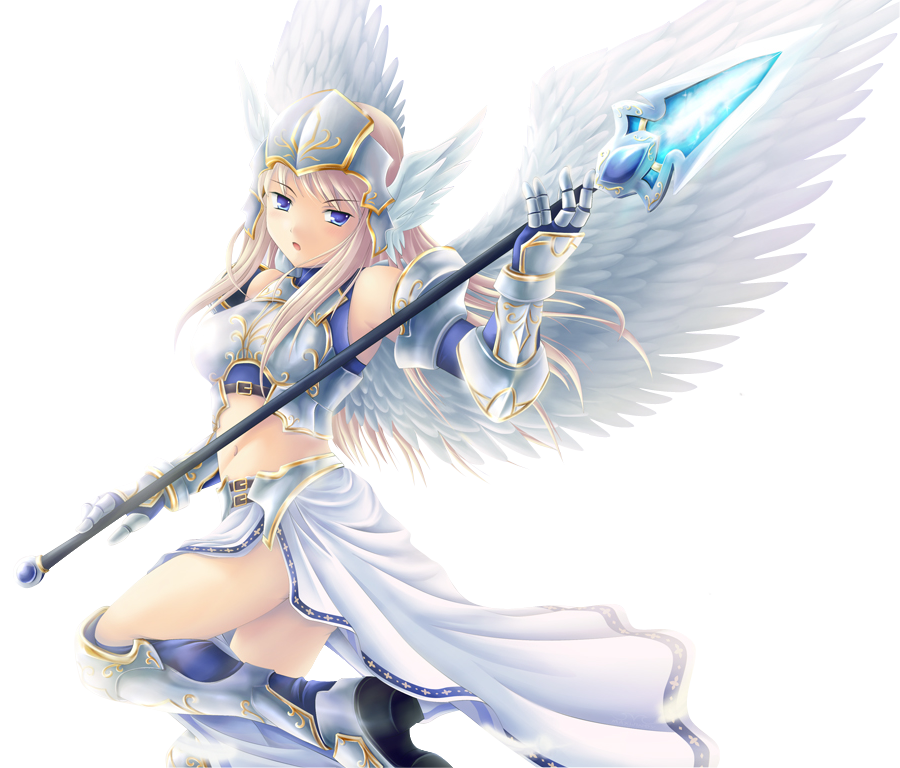 Anime angel png. Free icons and backgrounds