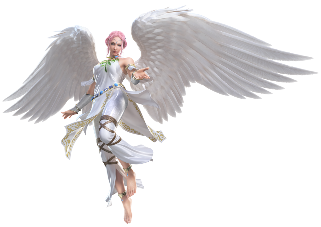 Anime angel png. Large clipart by joeatta