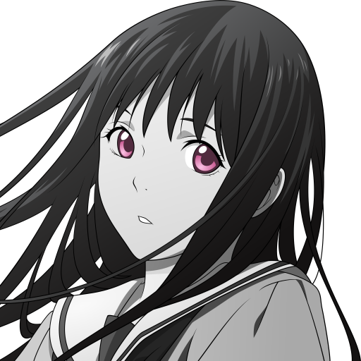 Anime avatar png. Noragami forum profile photo