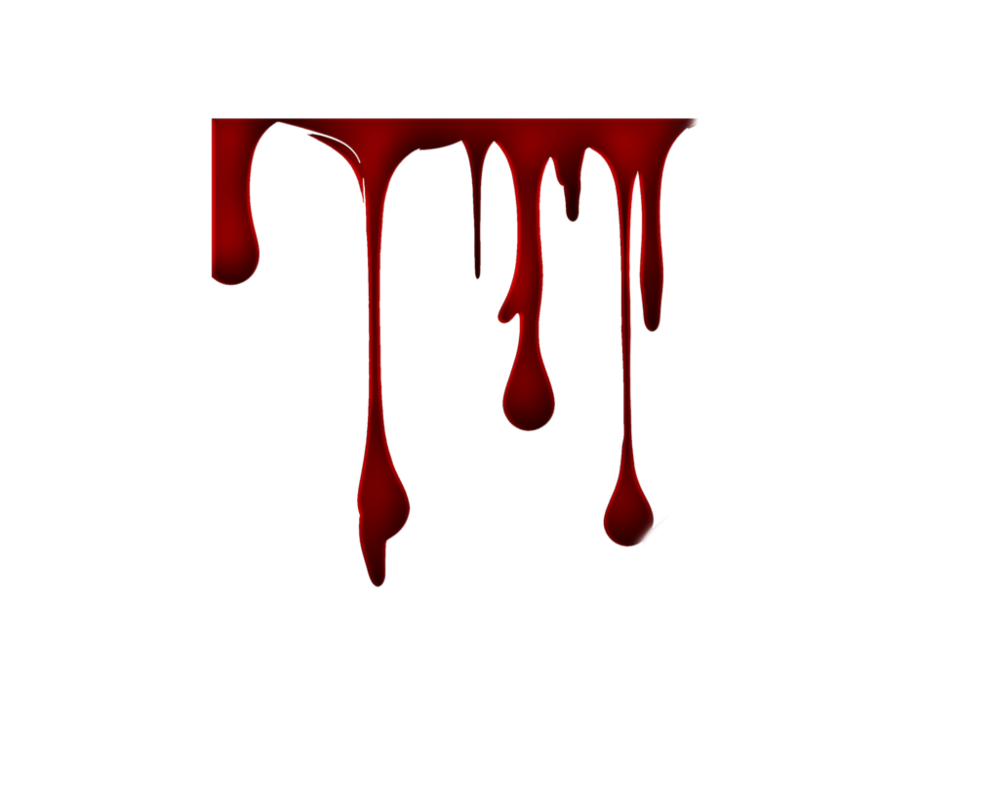 Anime blood png. Drips by moonglowlilly on