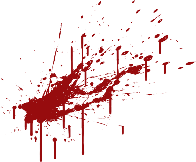 blood effect png