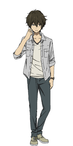 Shirts Drawing Anime Male Transparent Png Clipart Free Download