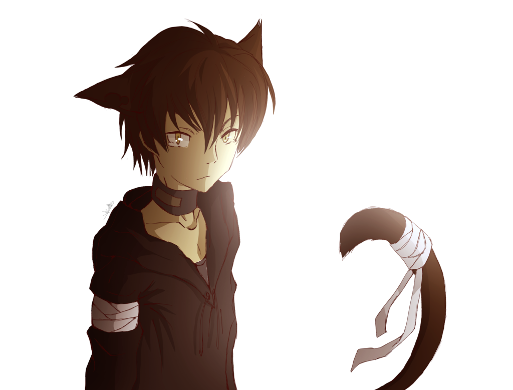 Anime boy png. Download