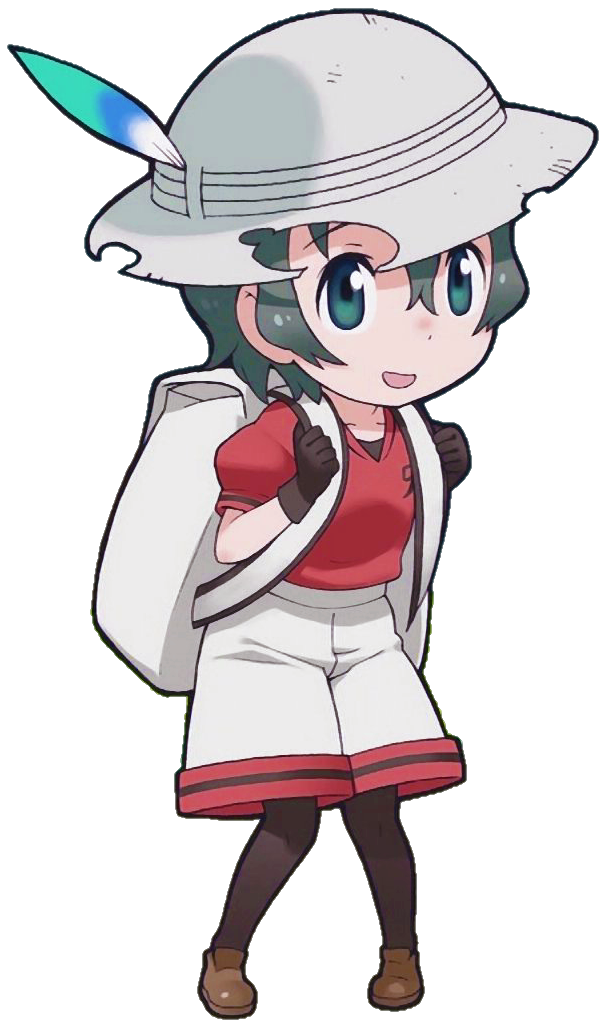 Anime boy sad png. Kaban japari library the