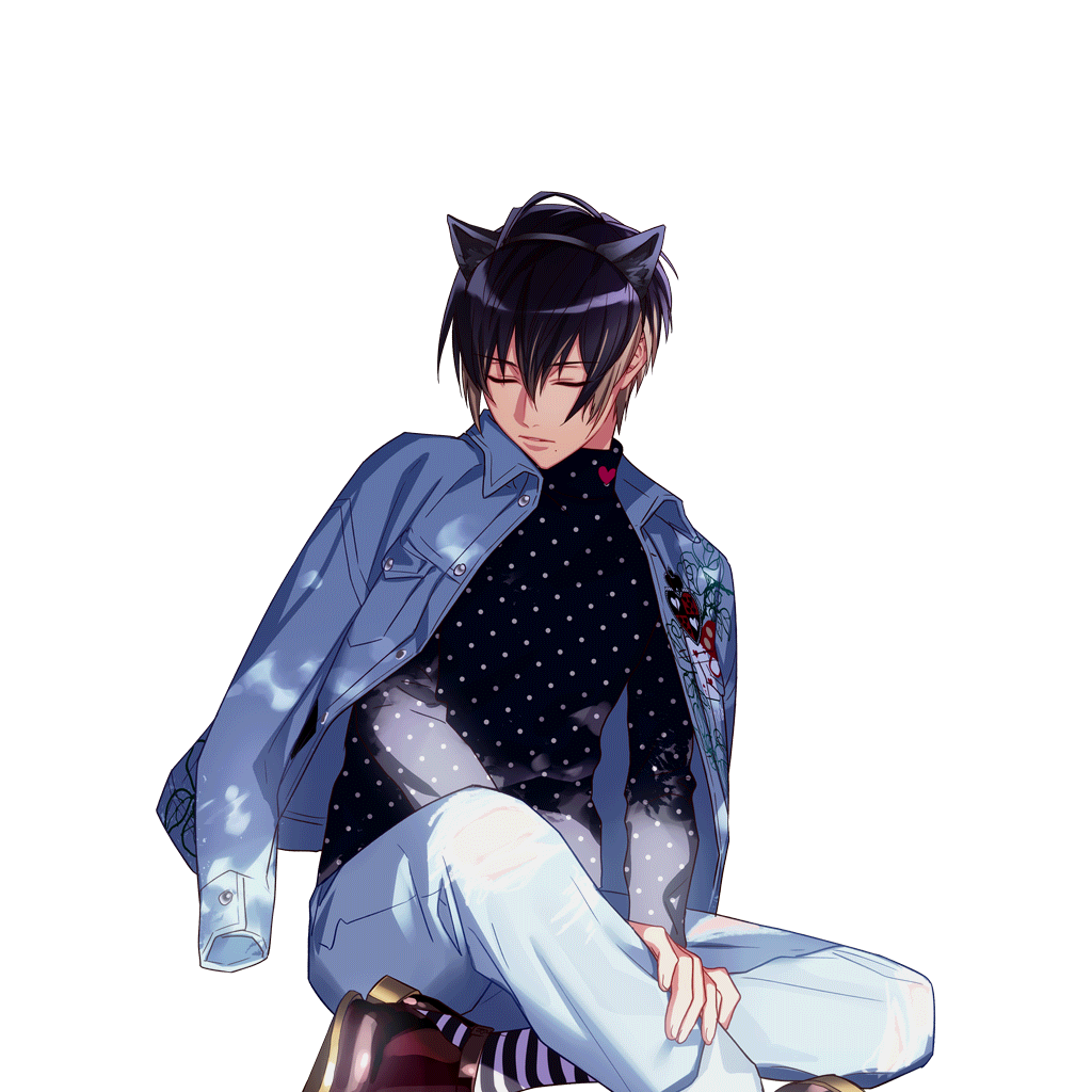 Anime boy transparent png. File alice in a